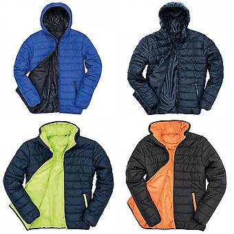 Result Core Mens Soft Padded Jacket
