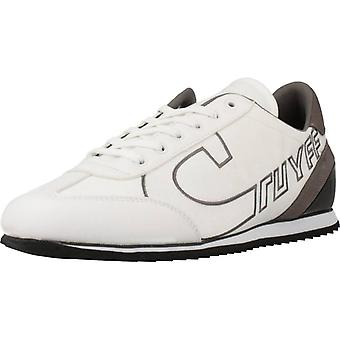 Cruyff Sport / Ultra Color White Sneakers