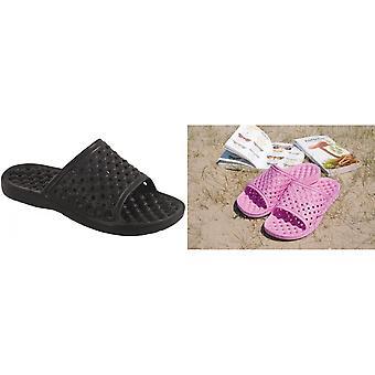 Повинности Мужская/Женская Кин пляж сандалии