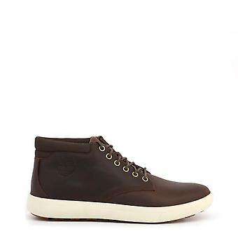 Timberland Original Men Fall/Winter Sneakers - Brown Color 37434