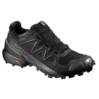 Salomon Speedcross 5 Gtx 407953 trekking året män skor