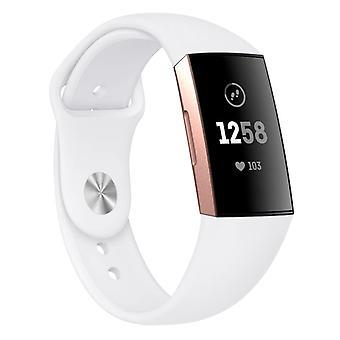 Fitbit Charge 3 armband i silikon