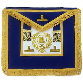 Craft grand officers orator full dress apron