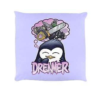 Psycho Penguin Dreamer Cushion
