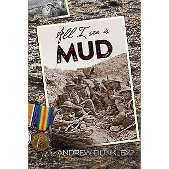 All I See Is Mud by Dunkley & Andrew
