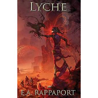 Lyche by Rappaport & E. A.