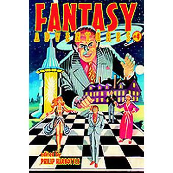Fantasy Adventures 4 by Harbottle & Philip