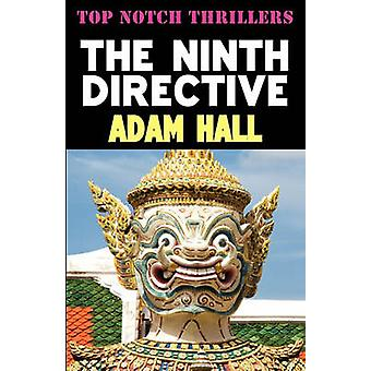 The Ninth Directive by Hall & Adam