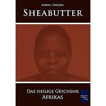 Sheabutter by Inoussa & Djibril