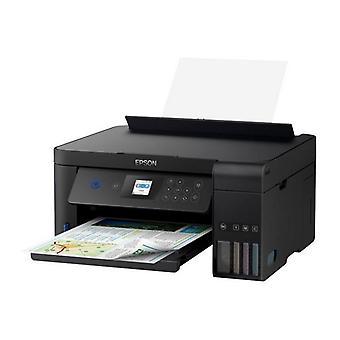 Impresora multifunción Epson ET-2750 10 ppm WiFi LCD Negro