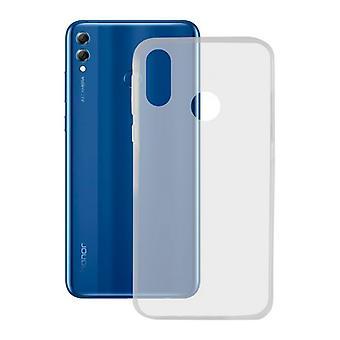 Mobil cover Honor 8x Kontakt Flex TPU Gjennomsiktig
