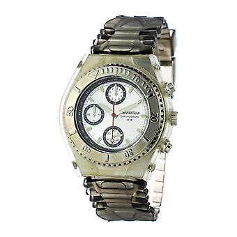 Miesten's Watch Chronotech CT7284-02 (39 mm)