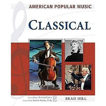Classical by Richard Carlin - 9780816053117 Book