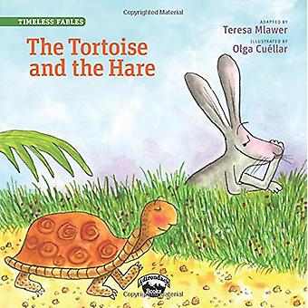 The Tortoise and the Hare by Teresa Mlawer - 9780986431340 Book