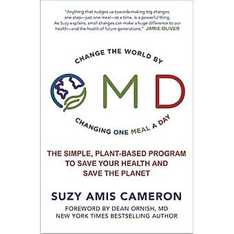 OMD by Suzy Amis Cameron - 9781911632078 Book