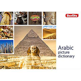 Berlitz Picture Dictionary Arabic by Berlitz Publishing - 97817800451