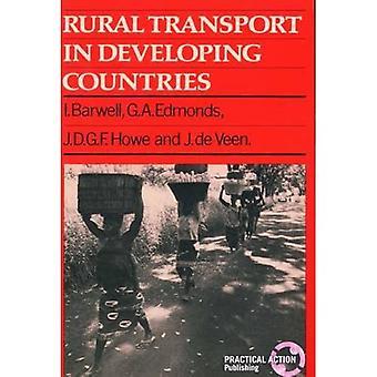 Öffentlichem Verkehr in Entwicklungsländern