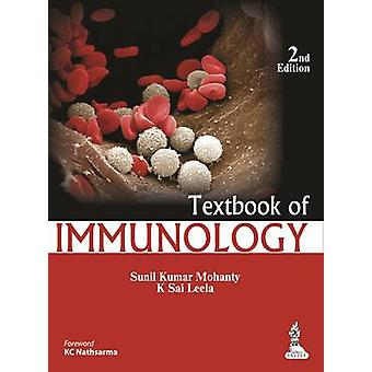 Textbook of Immunology by S. K. Mohanty - 9789350904749 Book