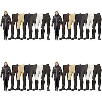 Mark Todd Womens/Ladies Gisborne Breeches