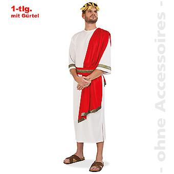 Roman Costume mænds antikke romerske kostume Senator taler hr. kostume