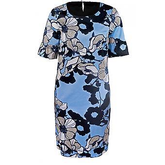 بيانكا بولد فستان طباعة الأزهار