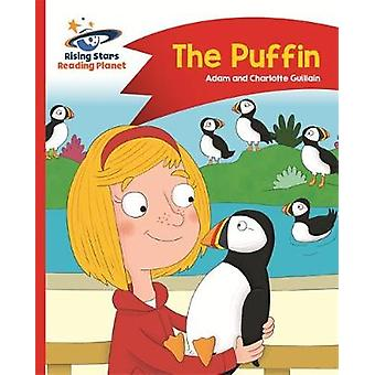 Reading Planet  The Puffin  Red A Comet Street Kids by Adam Guillain & Charlotte Guillain