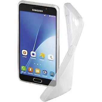 Hama Kristallinkirkas takakansi Samsung Galaxy A5 (2017) Läpinäkyvä