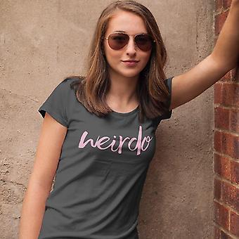 Women's Fashion Fit T-Shirt | Weirdo