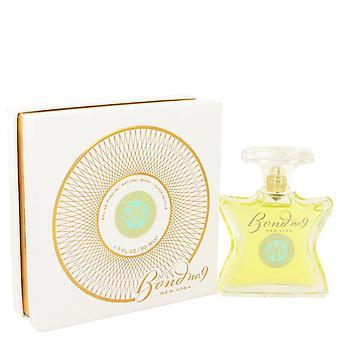 Eau De New York Eau De Parfum Spray By Bond No. 9 1.7 oz Eau De Parfum Spray