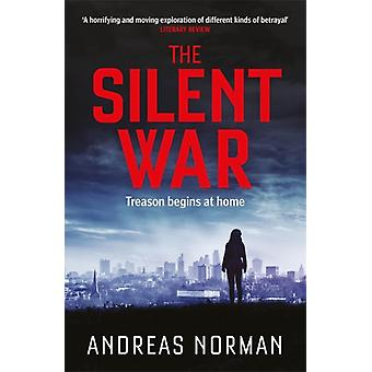 The Silent War by Norman & Andreas