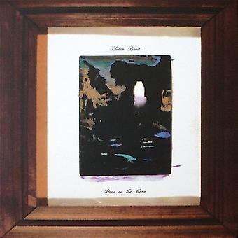 Photon Band - Alone on the Moon [Vinyl] USA import