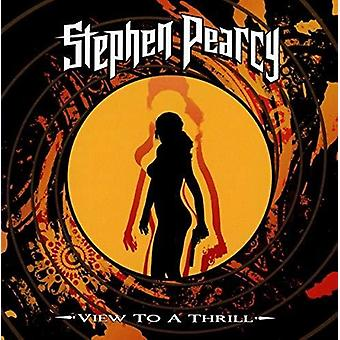 Stephen Pearcy - View to a Thrill [CD] USA import