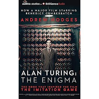 Hodges*Andrew / Griffin*Gordon - Alan Turing the Enigma [CD] USA import
