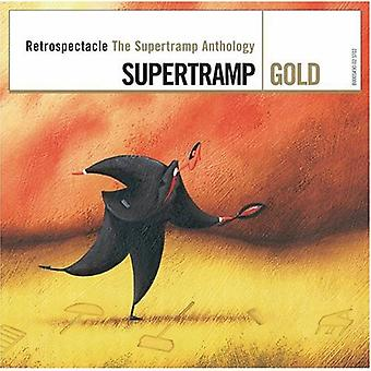 Supertramp - oro [CD] USA importare