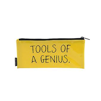 CGB Giftware Strictly Business Tools Of A Genius Pencil Case