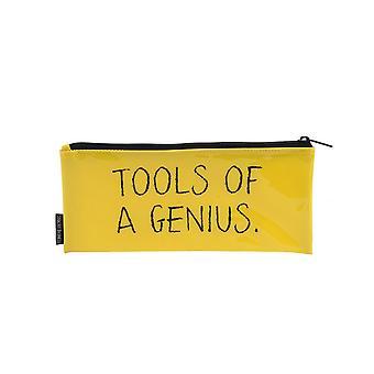 Regalos CGB estrictamente negocios herramientas de una caja de lápiz de la Genius