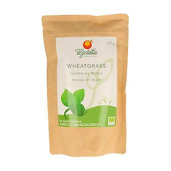 Wheatgrass (Wheat Grass) Bio 125 g