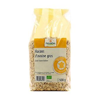 Coarse rolled oats 500 g
