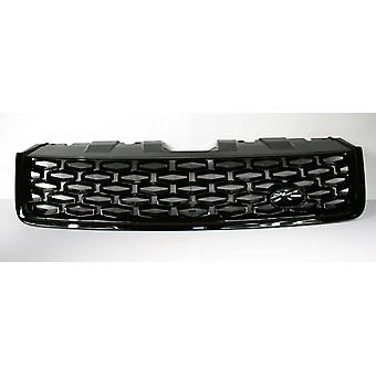 Land Rover Discovery Sport Gloss Black Dynamic Grille Upgrade (2014 - )
