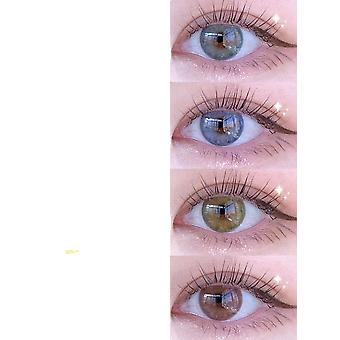 Colored Contact Lenses For Eyes Colored Eye Lenses Contact Beautiful Lens