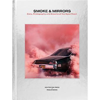 Smoke and Mirrors by Press & Hoxton MiniHayNicholls & Adam