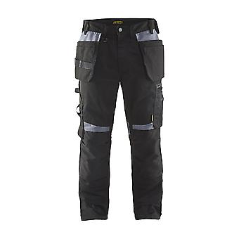 Blaklader 1555 craftsman work trousers - mens (15551860) -  (colours 1 of 4)