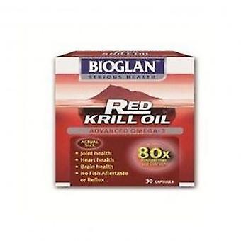 Bioglan - Red Krill Oil 30 capsule