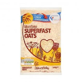 Mornflake - Superfast Oats 500g
