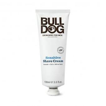 Bulldog - Sensitive Shave Cream 100ml