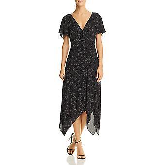 Joie | Tamyra Heart Print A-line Dress