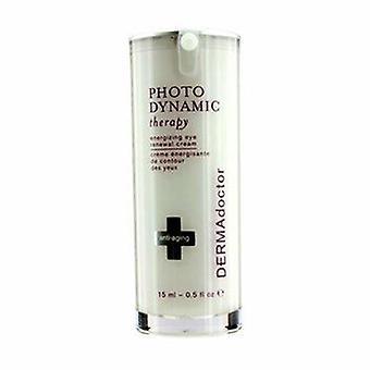 Photodynamic Therapy Energizing Eye Renewal Cream 15ml or 0.5oz