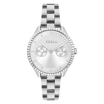 Furla Women's Metropolis Uhr R4253102551