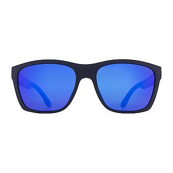 Red Bull Spect Wing2 Sunglasses - Dark Blue