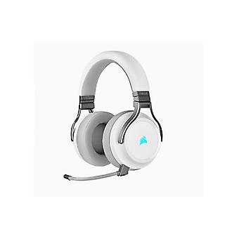 Corsair Virtuoso Wireless Rgb White Headset